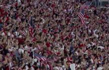Degree/USA Soccer